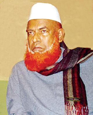 মাওলানা আবুল কালাম আজাদ